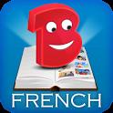 BookBox French icon