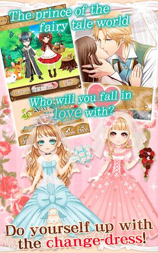 Once Upon a Fairy Love Tale 1.5.2 Windows u7528 9