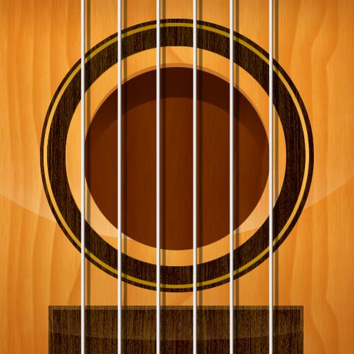 Guitar Tuner LOGO-APP點子