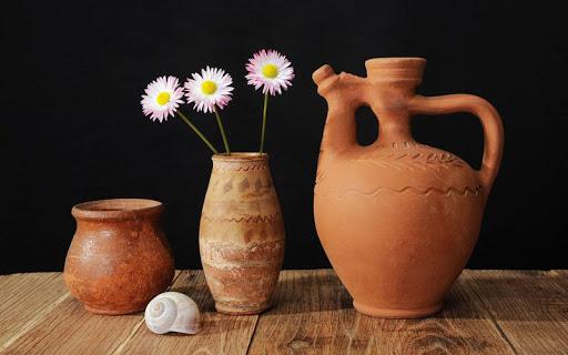 Ceramics HD