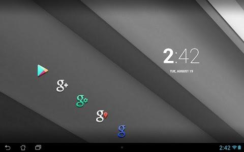 Tha 3D - Icon Pack v3.4