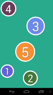 Counting Numbers Infant App- screenshot thumbnail