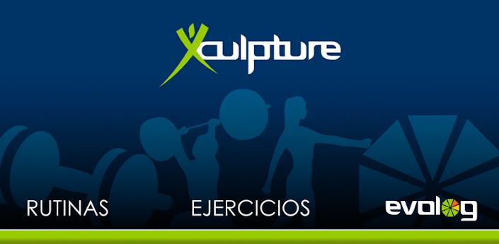 Xculpture - Fitness