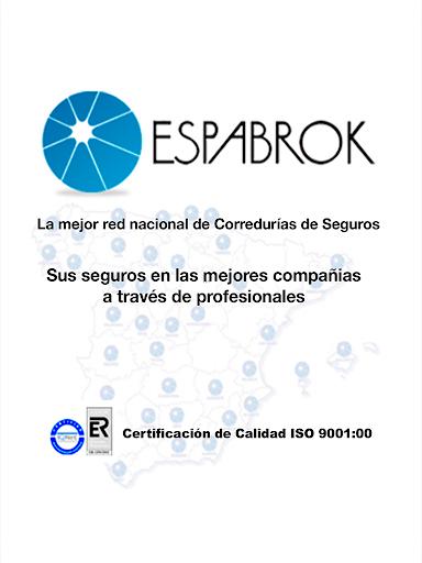 【免費商業App】ESPABROK Seguros-APP點子