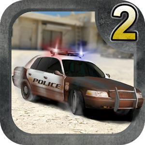 Mad Cop2 Police Car Race Drift for PC and MAC