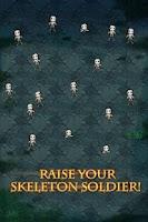 Screenshot of Skeleton Warrior Evo Party