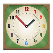 Set The Clock - Telling time