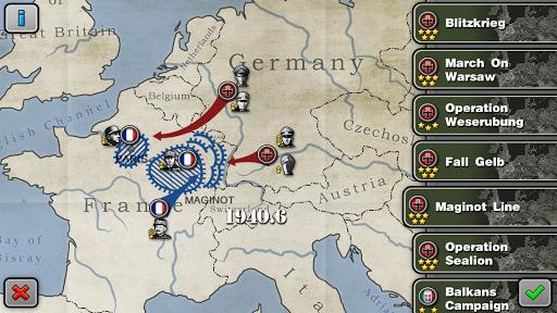 Glory of Generals HD 1.2.0 Screenshots 4