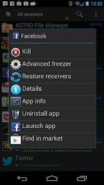 ROM Toolbox Pro Screenshot 2