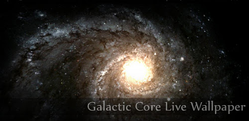 Galactic Core Live Wallpaper 2.31