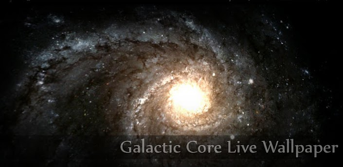 Galactic Core Donation apk