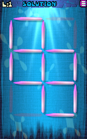 Matches Puzzle Game 1.12 screenshot 57534