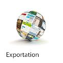 Opti TPE - Exportation