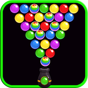 bubble shooter 3 for PC and MAC