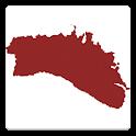 Menorca Beach logo