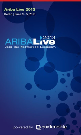 Ariba LIVE Berlin