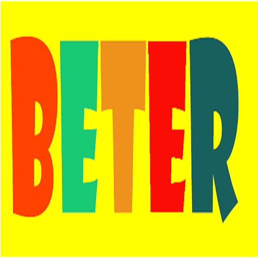 BeTer LOGO-APP點子