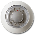 Radio Wifi Thermostat CT-30 icon
