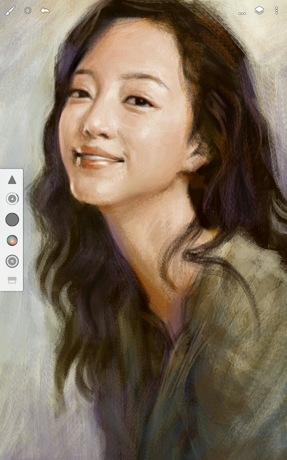 Infinite Painter - screenshot
