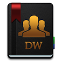 DW Contacts & Phone & Dialer logo