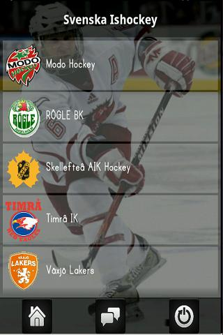 Svenska Ishockey