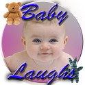 Baby Laughs icon