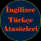 İngilizce Türkçe Atasözleri