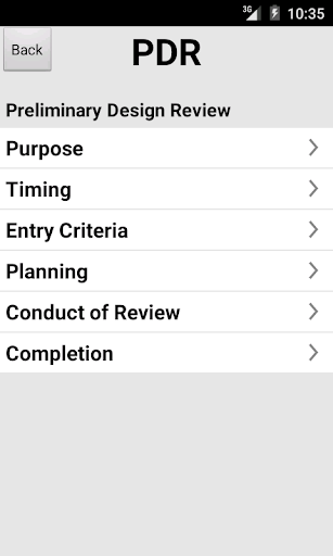 【免費商業App】DoD Systems Engineering-APP點子