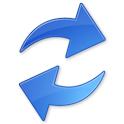Sync Now Widget icon