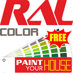ral color - house painting - android apps on google play