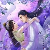 浪漫穿越言情小说合集