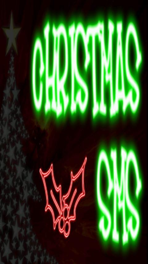 Christmas SMS Ringtones- screenshot