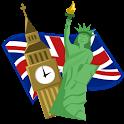 قواعد اللغة الانجليزية icon