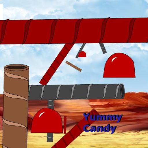 【免費休閒App】Floppy Candy-APP點子