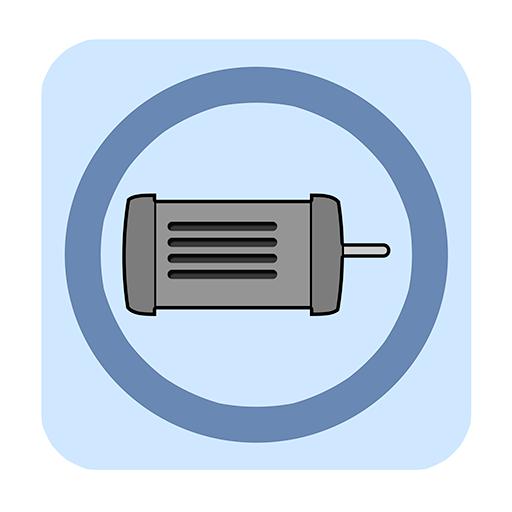 Electrical Motor Helper LOGO-APP點子