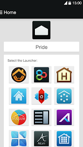 Pride Icon Pack App v1.0