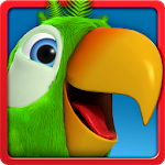 Talking Pierre the Parrot v3.2