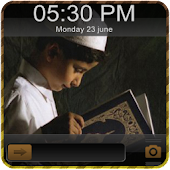 Holy Quran Go Locker Theme