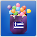 Greek Android Apps logo