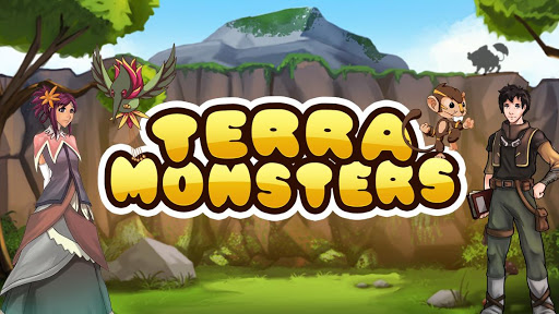Terra Monsters