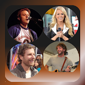 Country Artist Quiz