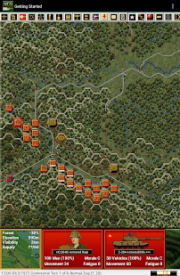 Modern Campaigns - QuangTri 72