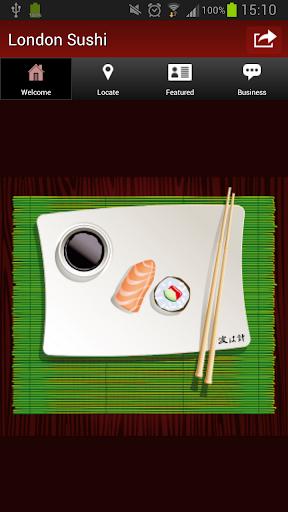 London Sushi
