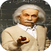 Einstein HD Live WallPaper
