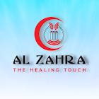 Al Zahra Hospital App icon