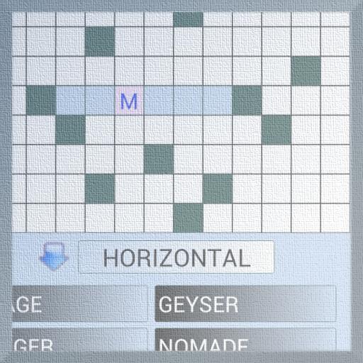 解謎必備App|Mots casés Gratuits 01 LOGO-綠色工廠好玩App