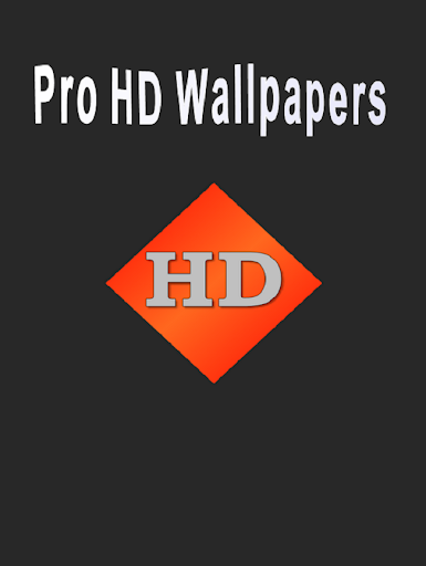 Pro HD Wallpaper
