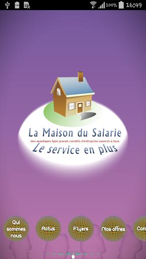 La Maison du Salarie