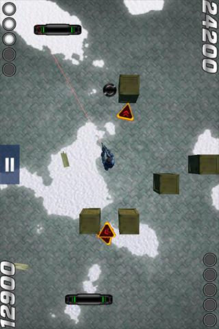 Game Masters - The Game- screenshot