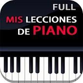 Mis Lecciones de Piano FULL